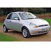 Ford Ka  Classic Car Review Honest John