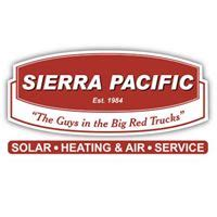 Sierra Pacific Home And Comfort Inc United States