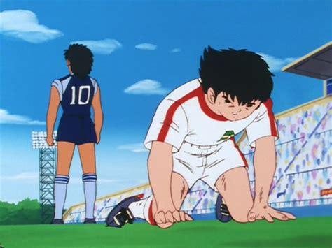 captain tsubasa saizen fansubs 187 captain tsubasa