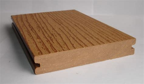 synthetic wood flooring china wpc wood plastic composite wpc decking supplier yixing hualong new material lumber co