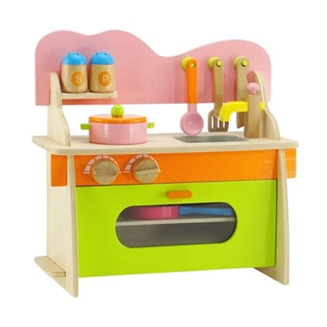 18 Inch Doll Accessories Kitchen Set With Oven Stove 18 Doll Kitchen Set