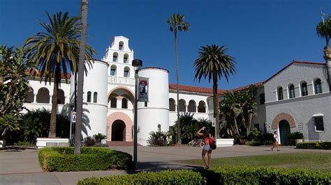 California State San Diego Mba by Cal State Faculty Plan To Strike In April Kpbs