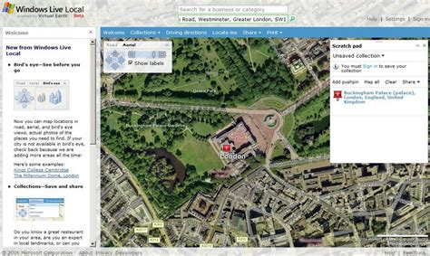 Address Finder Map Uk Maps Problem Asp Net Xml Web Services