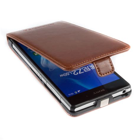 Xperia Z2 Wallet Pouch Premium Flip Cover Leather Bumper Armor snakehive 174 premium leather flip cover for sony xperia z2 ebay
