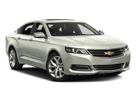chevy impala sunroof new 2017 chevrolet impala premier tech package