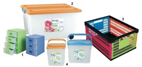 Diskon Kotak 3 Laci Multi Fungsi Drawer Storage Tips Optimalkan Penataan Barang Di Ruang Keluarga Dan