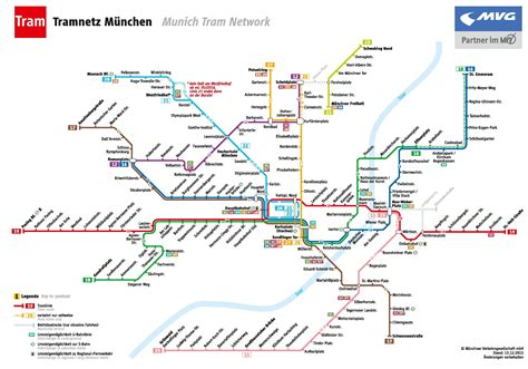 munich metro map before cars a lesson unlearned in metro vancouver