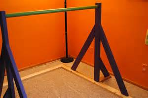 bars for gymnastics at home gymnastics bar how to he sowed she sewed