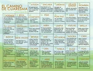 Calendario Quaresma 2016 Calendario De Cuaresma 2015 Odres Nuevos