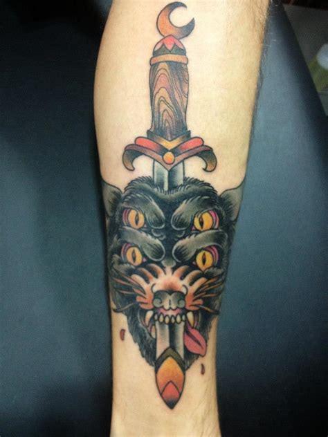 neo traditional animal tattoo neo traditional animal tattoo