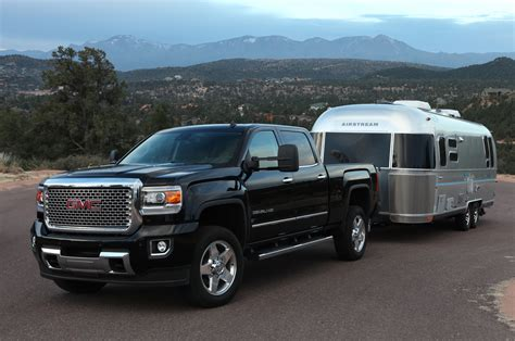 New Truck 2015 by All New 2015 Gmc 2500 Heavy Duty Truck 651