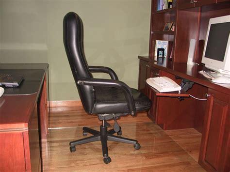 desk chair mat for hardwood floors chair mats for hardwood floors by glassmat