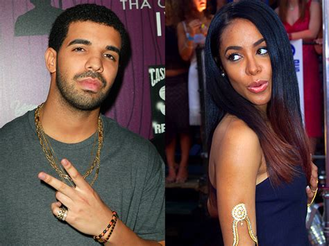 drake aaliyah tattoo the illixer 187 an elite source of entertainment