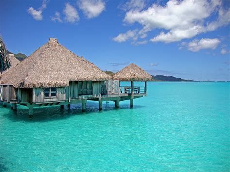 overwater bungalow bungalow overwater in fiji islands yfgt