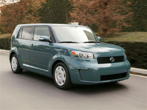 books on how cars work 2010 scion xb free book repair manuals 2010 scion xb prices reviews and pictures u s news world report