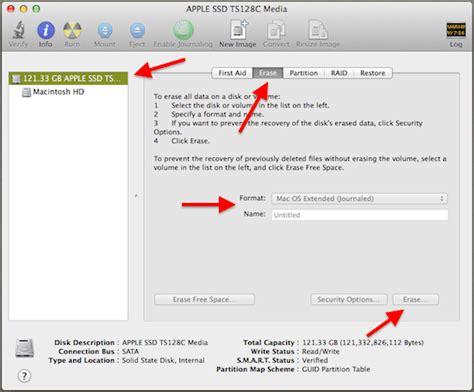 format cd mac os x mac os x clean install the easy way larry talks tech