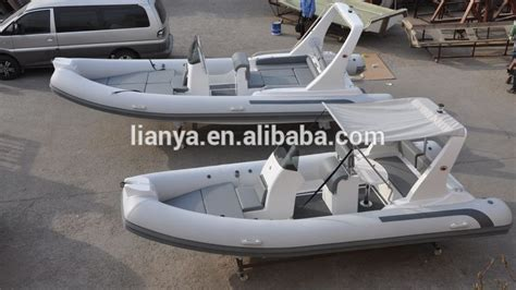 rib motor boats for sale liya rib 520 luxury rib inflatable boat china rib boats