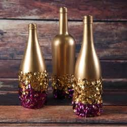 Decorating Vases With Glitter 20 Brilliant Diy Home Decor Ideas With Upcycle Bottles