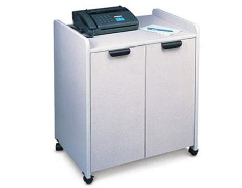 printer stand cabinet