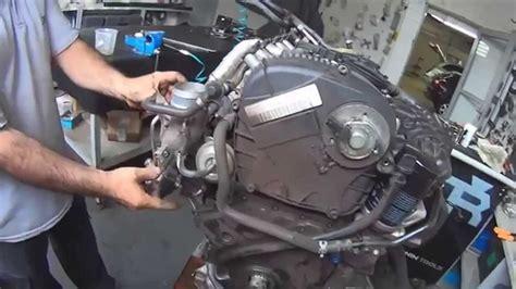 Audi 2 0 Tfsi Motor by Motor Audi E Volkswagen Tfsi 2 0 Desmontagem Do Motor