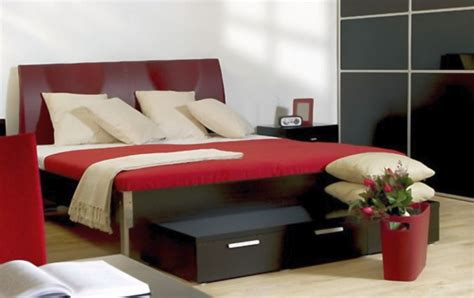 red white black bedroom ideas simple and modern red black and white bedroom ideas