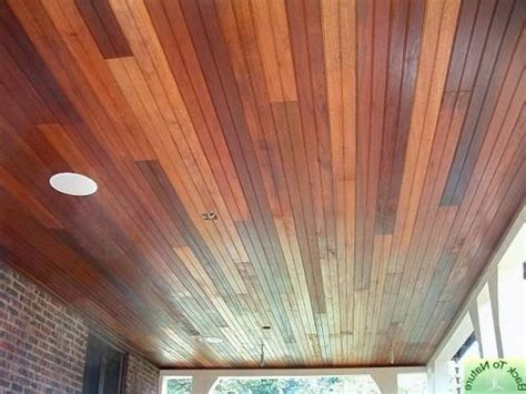 tongue and groove ceiling home depot