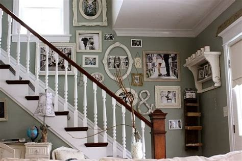 ideas for decorating stairwells my little sweet house