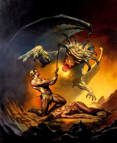 Cynthia Vallejo Also Search For Boris Vallejo 1990