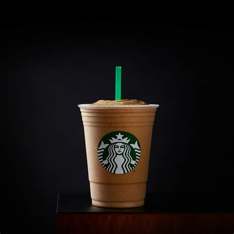 coffee light frappuccino 174 blended coffee starbucks