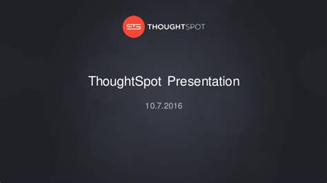 hisd officer gives presentation on how to spot islamic thoughtspot presentation at the chief analytics officer