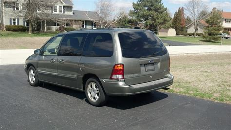2003 ford windstar image gallery 2003 windstar