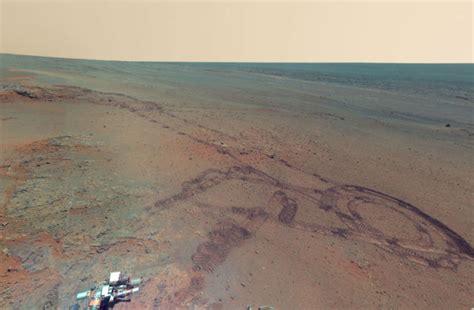 imagenes extrañas captadas por el curiosity curiosity novedades superficie marciana gran misterio