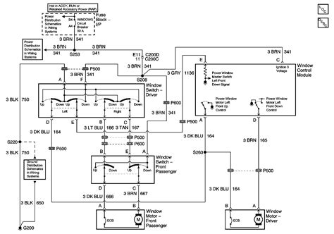 camaro window switch wiring diagram camaro get free