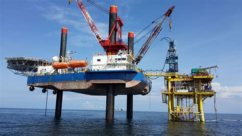 boat lift oil chartering management of offshore support vessels