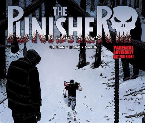 Punisher No 10 the punisher 2016 10 comics marvel