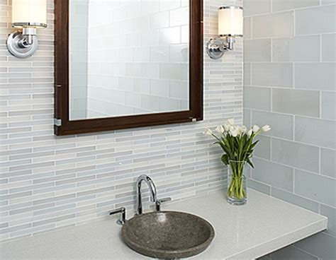 Modern Bathroom Tiling Ideas Modern Bathroom Tile Design From Sacks Design