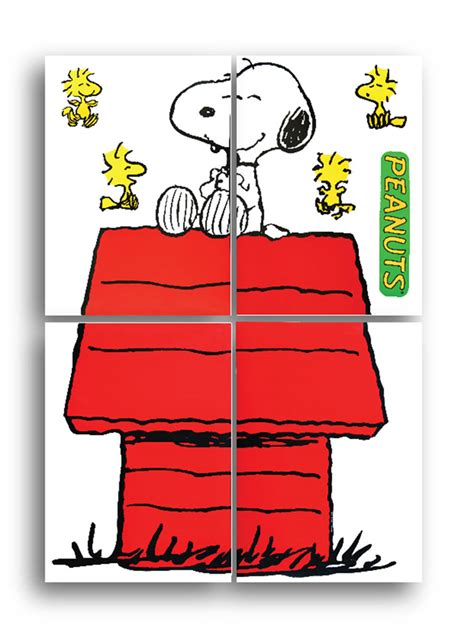 snoopy and dog house giant character snoopy and dog house school bulletin boards eureka school