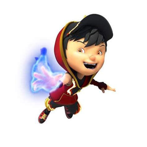 Figure Boboboi 1 boboiboy blaze gallery boboiboy wiki fandom powered by