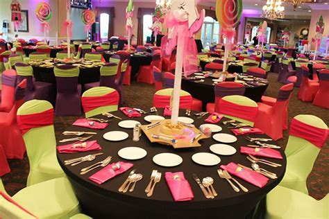 Decor for Winter Holiday Parties ? Company, School Dance