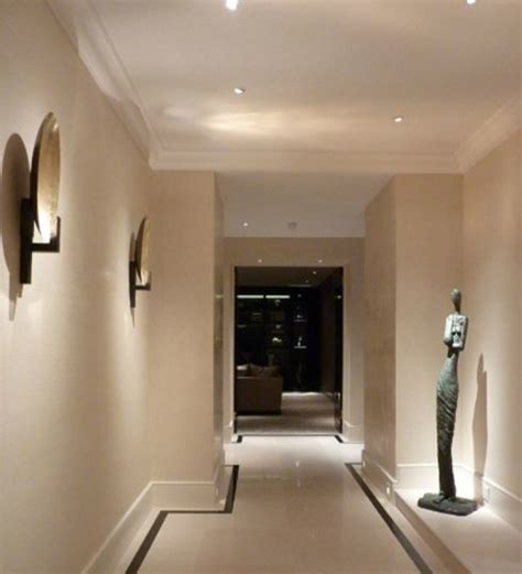 how far away from the wall should recessed lighting be ceiling downlight placement for wall pictures artwork