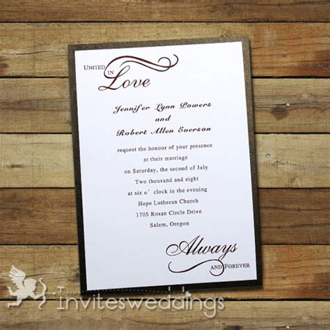 simple wedding invitations cheap invites at invitesweddings
