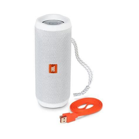 Speaker Jbl Flip 4 jbl flip 4 waterproof portable bluetooth speaker