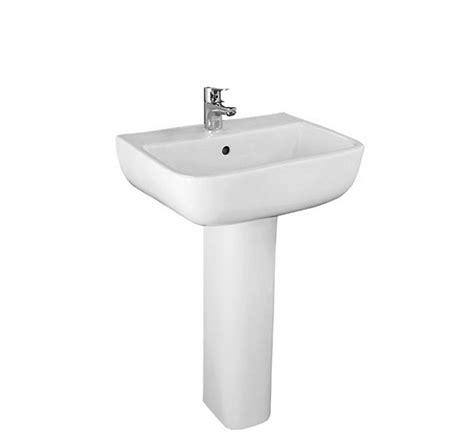 becken badezimmer rak series 600 bathroom basin 520mm uk bathrooms