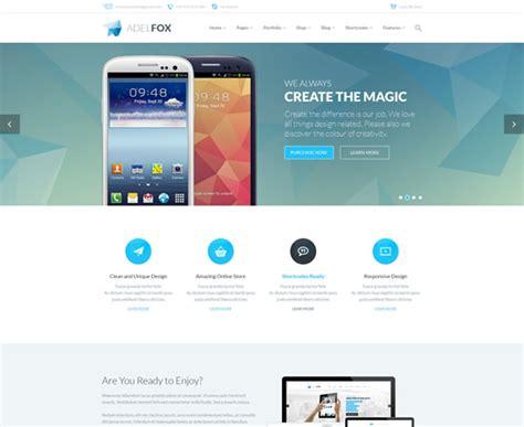 company profile design template psd 31 premium and best free psd website templates design
