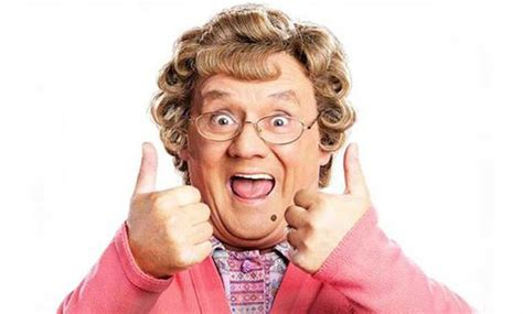 thumbs up my brown boy books fury as mrs brown s boys wins radio times best