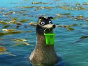 baby dory is just one of the secret stars of finding dory