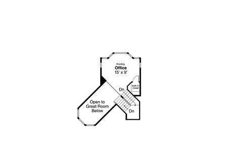 cape cod 2nd floor plans cottage house plans sherbrooke 30 371 associated designs