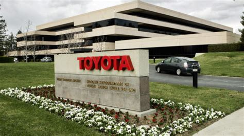 toyota moving to plano tx toyota moving us headquarters to plano autoblog