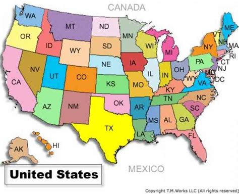 united states map and compass geography map us map travel holidaymapq