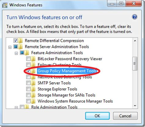 policy management console windows 7 how to install policy management in windows 7